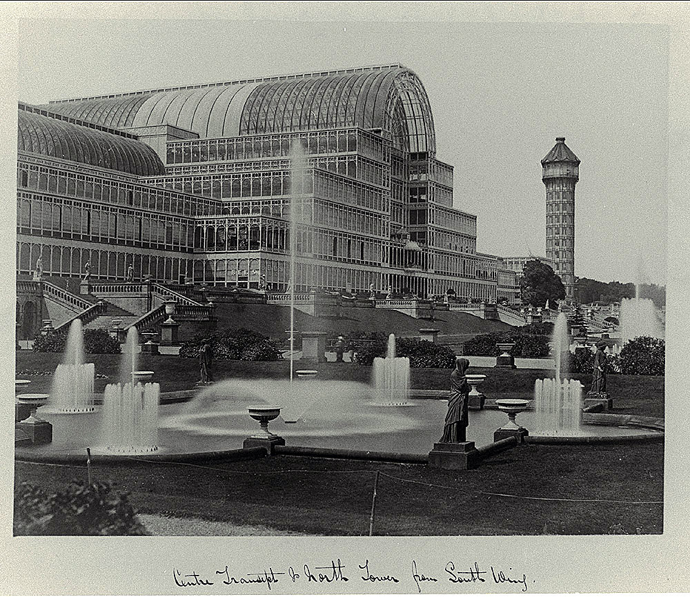 The Palace of Soviets - the utopian project of the USSR 82