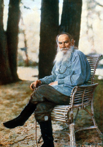Lev Nikolaevich Tolstoy, 1828-1910