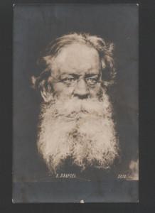 Pyotr Lavrov (1823-1900)