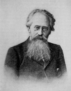 Nikolai Mikhailovsky (1842-1904)