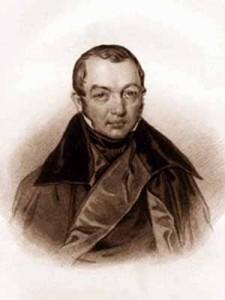 Faddei Bulgarin (1789-1859)