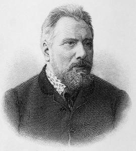 Nikolai Leskov (1831-1895)