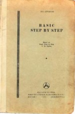 Basic Step by Step, by Ivy Litvinov