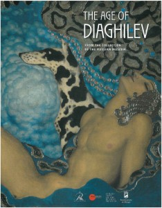 The Age of Diaghilev