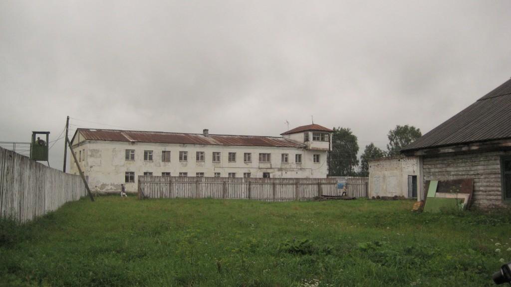 Perm-36 Gulag museum, by Gerald Praschl (CC BY-SA 3.0)